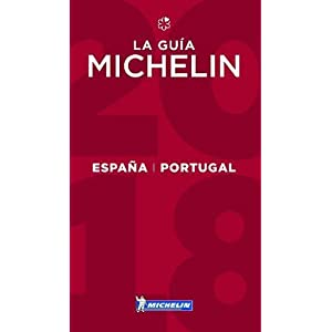 La guía MICHELIN España & Portugal 2018 (La guida Michelin) 14