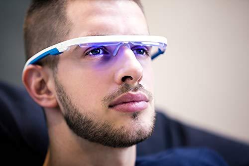 AYO SAD Light Therapy Glasses
