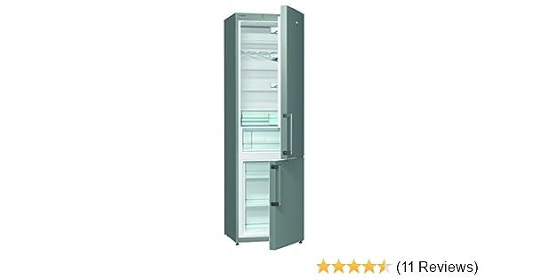 Gorenje Kühlschrank Zu Laut : Gorenje rk 6202 ex kühl gefrier kombination a 200 cm höhe 241