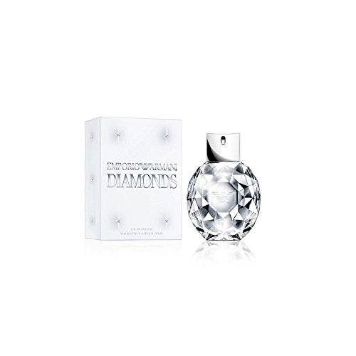 Damenparfum Diamonds Armani EDP Kapazität 50 ml -