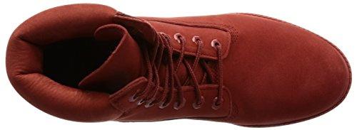 Timberland 6 Premium Boot Fxw, Bottes et Bottines Classiques Mixte Adulte Multicolore (Tandoori Spice)
