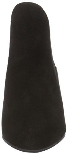 Paco Gil P2795, Bottes femme Noir - Noir