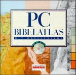 PC Bibelatlas, 1 CD-ROM Mit Ortslexikon. Für Windows ab 3.1. (Brockhaus Software Edition)