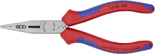 Knipex Verdrahtungszange 13 02 160 D1 160mm