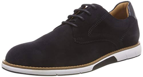 BOSS Summit_derb_SD, Zapatos Cordones Derby Hombre