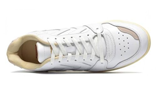 Hummel Fashion 'Pernfors Power Play' sneakers White