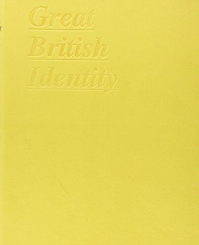 GREAT BRITISH IDENTITY por -