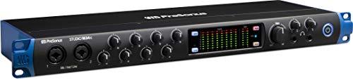 USB-C-Audio-Interface von PreSonus (Studio 1824c) (Mic Studio Presonus)