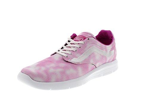 VANS - Sneaker ISO 1.5 Plus - rose violet Rose Vio rosa/weiß