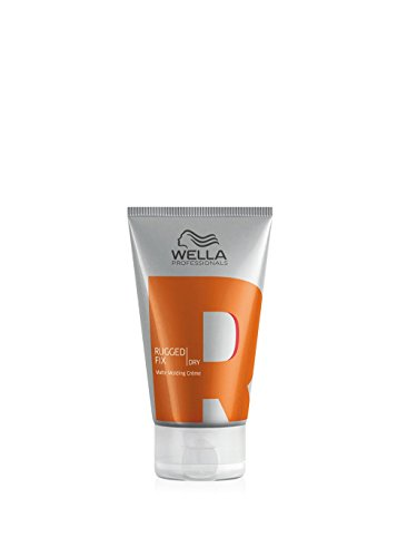 Wella Professionals Rugged Texture Dry Matte Molding Crème, 1er Pack (1 x 75 ml)