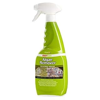 Azpects Algae Remover 750ml Trigger Spray