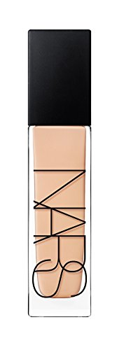 NARS Natural Radiant Longwear Foundation Yukon