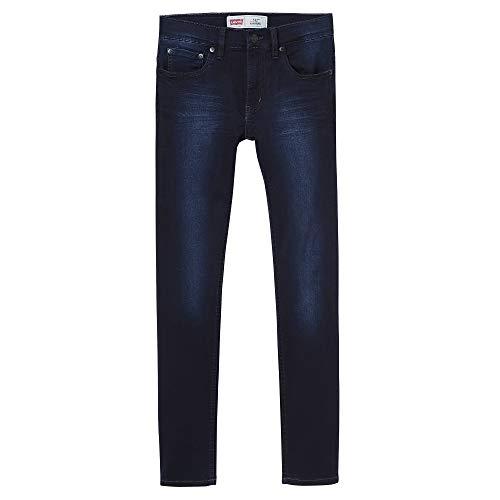 Levi's Kids Jungen Nn22327 46 Trousers Jeans, Blau (Indigo), 16 Jahre (Herstellergröße: 16Y) (512 Levis Jeans)