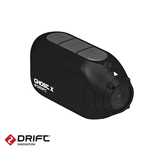 Drift Innovation Ghost x Impermeable Full HD 1080p Modular...