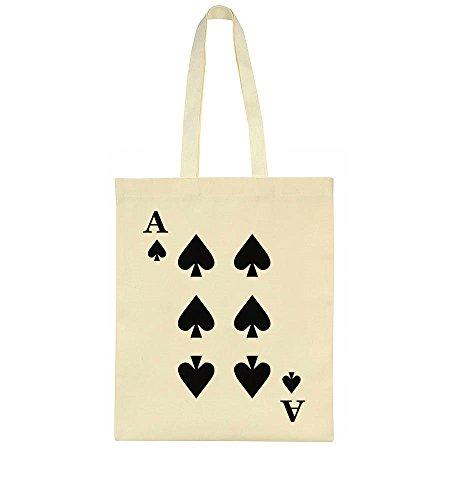 ard Leinentasche Tote Bag (Card Play Tote)
