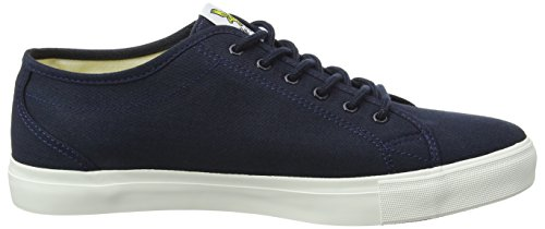 Lnss Teviot Twill, Sneakers Basses Homme Bleu (506 New Navy)