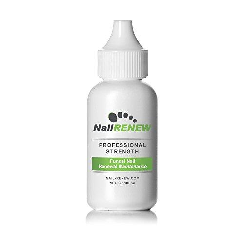 NailRENEW fórmula Mantenimiento - protección contre infecciones fúngicas recurrentes - 1 oz