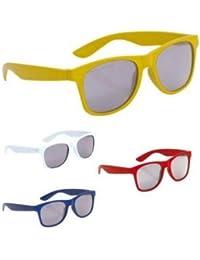 2f94ac6c64 DISOK Lote de 40 Gafas de sol para niños con protección UV400 - Gafas de Sol