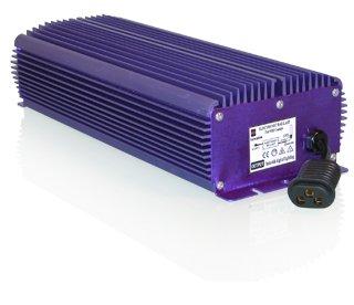 LUMATEK - LUMATEK BALLAST ELECTRONIQUE - 600W Dimmable