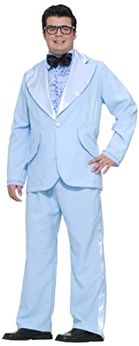 Prom King Costume (Plus Size) Fancy Dress