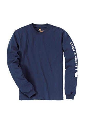 carhartt-camiseta-deportiva-para-hombre-azul-azul-marino