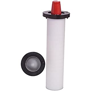 AJ-Antunes 9900305 DAC-5 Dial-A-Cup Disposable Cup Dispenser, 7.5