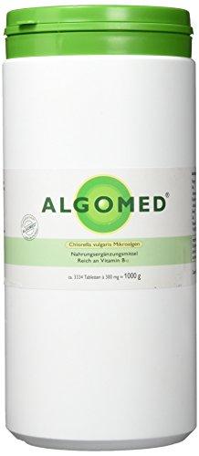 ALGOMED® Chlorella Tabletten 1000 g