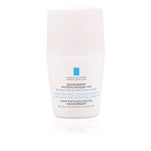 La Roche Posay Desodorante Roll On 24 Horas - 50 gr