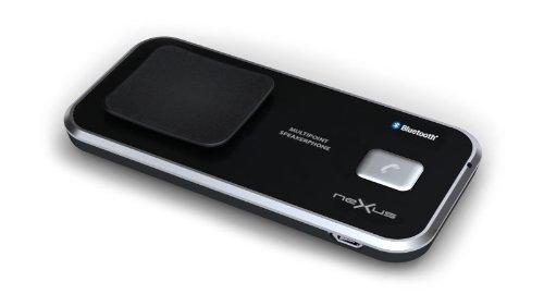 nexxus-drive-sleek-pro-sun-visor-car-kit-black