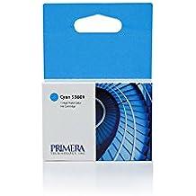 Primera Bravo 4101 Disc Publisher - Original Primera 53601 - Cartouche d'encre Cyan