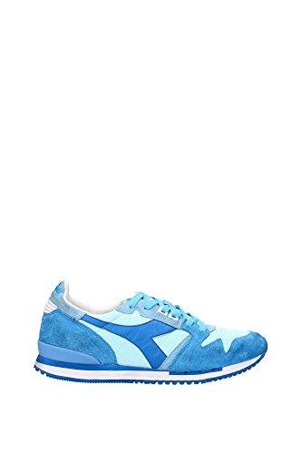 2011706100165113 Herren Stoff Himmlisch Diadora Sneakers Heritage OP1HO8