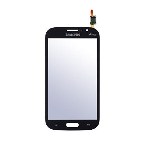 Frontglas mit Digitizer Displayglas Frontscheibe mit Touchscreen für Samsung Galaxy Grand Neo PLUS (GT-i9060i) Blau