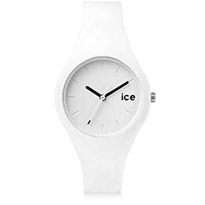 ICE-Watch Ola - Reloj para mujer, color blanco / blanco