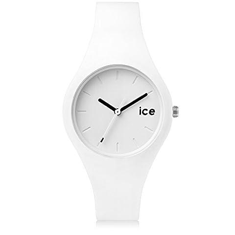 ICE-Watch - Ola - White - black - Small 1647