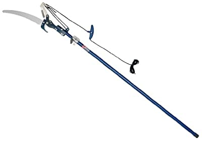 Spear & Jackson W223 Razorsharp Telescopic Tree Pruner