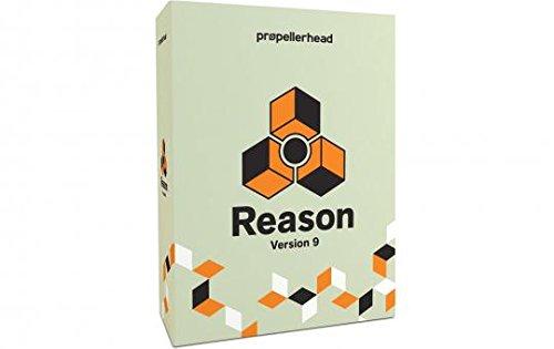 propellerhead-reason-9-edu