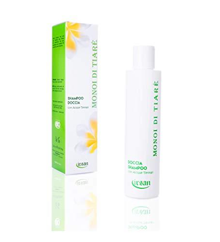 Shampoo Doccia con Acque Termali