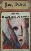 El jardín de las furias par Jean Ray
