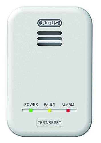 ABUS Methan Gaswarnmelder GWM100ME, 81443