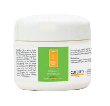 Cutered Baby Crema all'Ossido di Zinco 200 mL