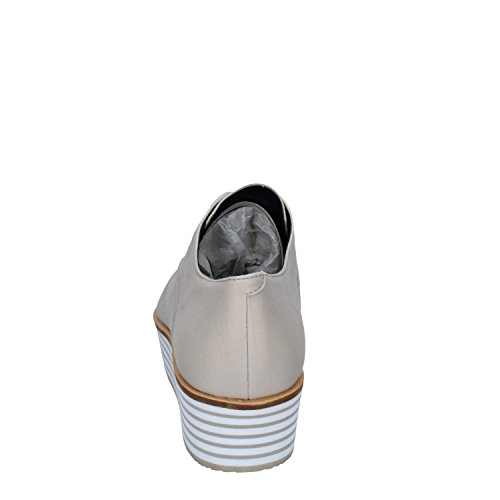 Tommy Hilfiger Sneakers Donna Tessuto Beige