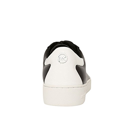 MICHAEL by Michael Kors Frankie Sneaker Donna Nero/Optic Bianco