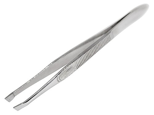 Nail Art - Cils pincettes oblique