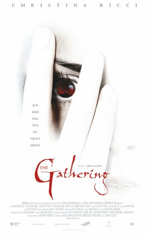 The Gathering [VHS]