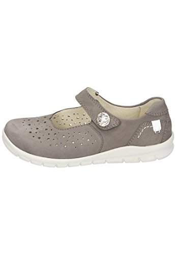 Waldläufer Waldläufer Damen Slipper, Mocassini donna beige Beige Beige