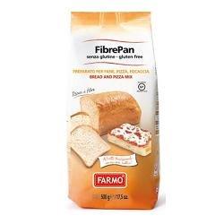 Farmo FibrePan glutenfrei 500g