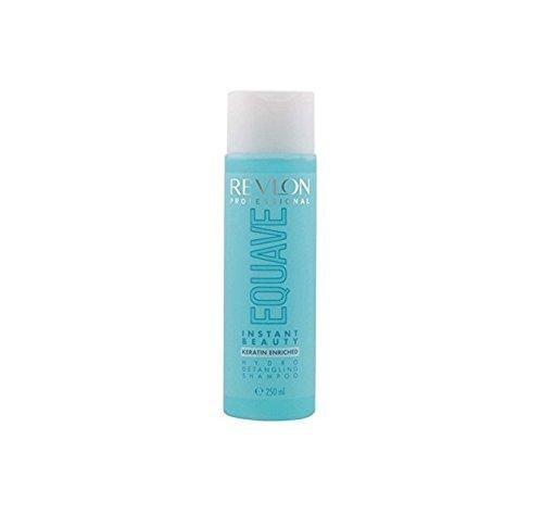 Revlon Equave IB Hydro Detangler Shampoo  250 ml (Shampoo Detangling)