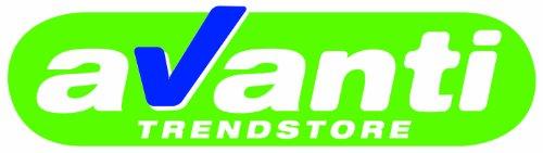 Avanti Trendstore Futonbett mit Matratze und Rollrost, Liegefläche ca. 120x200cm, Eiche sägerauh