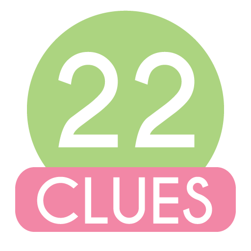 22-clues-word-game