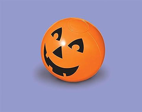 32cm Haunted Halloween Children's Party Inflatable Pumpkin Decoration
